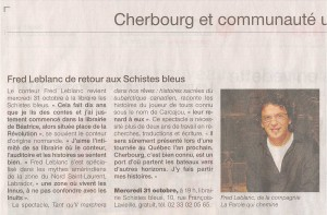 fred Leblanc Cherbourg 23.11.2012.2