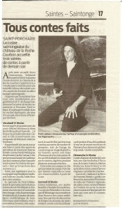Sud Ouest 11.02.2010
