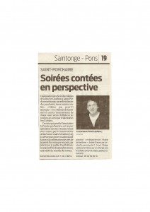 sud ouest27.10.2010