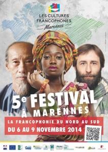 affiche-cultures-francophones-marennes-2014-1